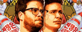 Red Band Trailer Voor The Interview