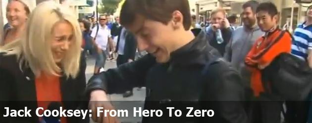 Jack Cooksey: From Hero To Zero