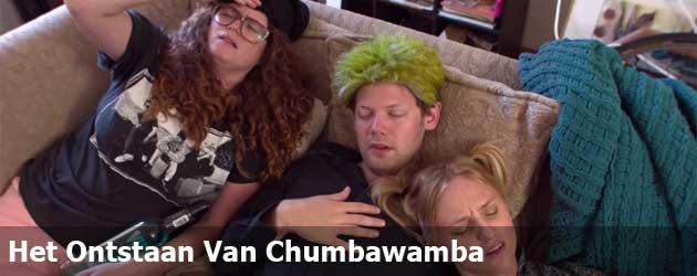Het Ontstaan Van Chumbawamba