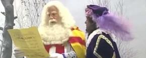 Trailer: Sinterklaas Is BOOS!