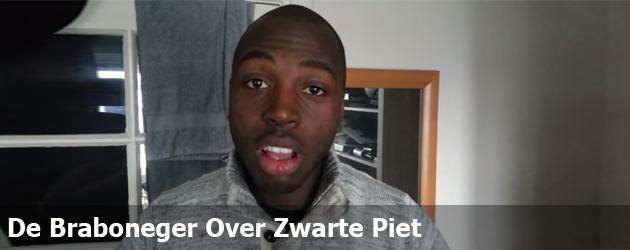 De Braboneger Over Zwarte Piet