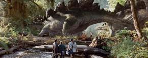 Jurassic World Teaser Voor Trailer