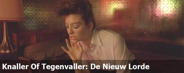 Knaller Of Tegenvaller: De Nieuw Lorde