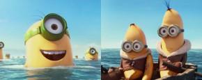 Zeer Grappige Eerste Trailer Minions
