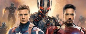 Nieuwe Trailer Avengers: Age Of Ultron