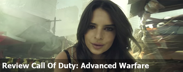 Review Call Of Duty: Advanced Warfare