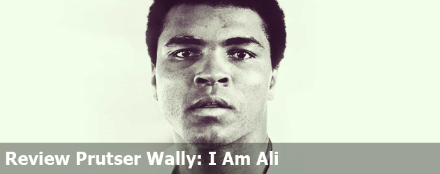 Review Prutser Wally: I Am Ali