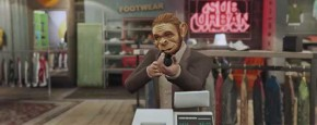 Gast Maakt Badass GTA Trailer