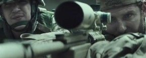 Nieuwe Trailer American Sniper