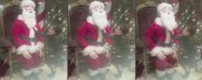 Vieze Kerstman