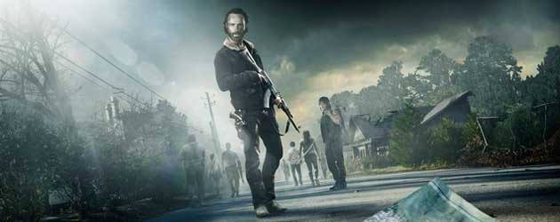 Nieuwe Trailer The Walking Dead: Season 5