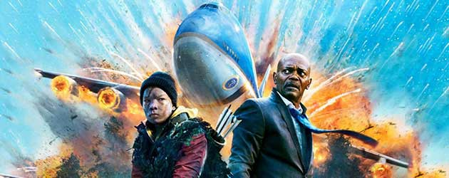 Trailer: Big Game Met Samuel L. Jackson