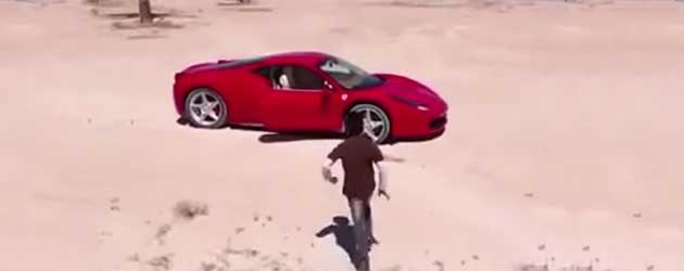 Het Bewijs! In Saudi Arabië Is Te Veel Geld