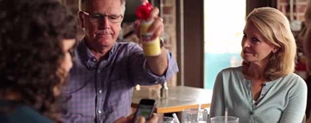 De Oplossing Tegen Smartphones In Een Restaurant