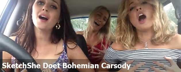 SketchShe Doet Bohemian Carsody