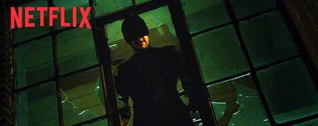 Eerste Netflix Trailer Marvels Daredevil