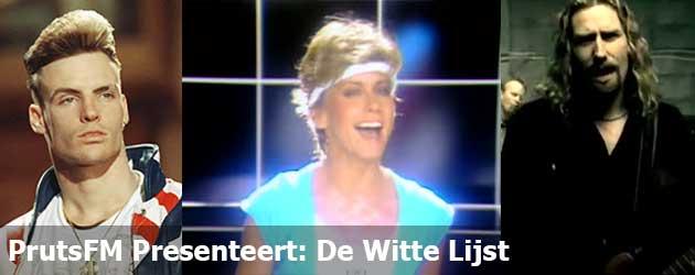 PrutsFM Presenteert: De Witte Lijst
