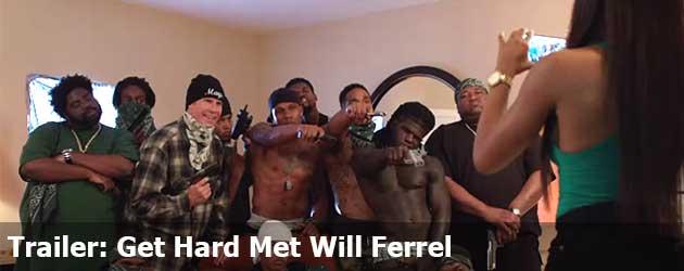 Trailer: Get Hard Met Will Ferrel