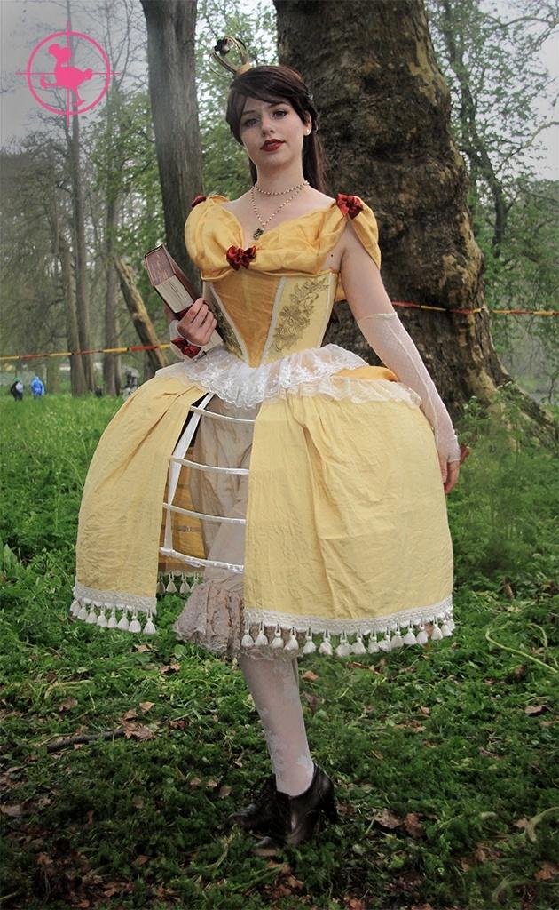 De Beste Kostuums Van Elfia 2015