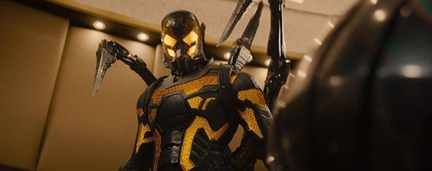 Eerste Trailer Marvel's Ant-Man