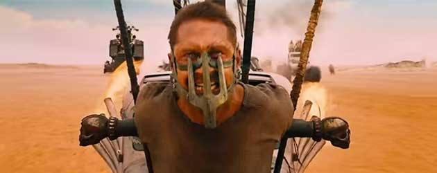 Nieuwe Trailer: Mad Max Fury Road