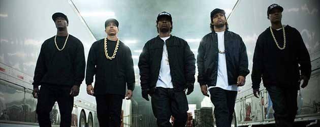 Nieuwe Trailer: Straight Outta Compton