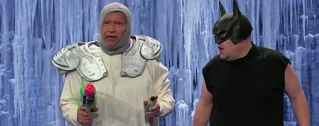 Arnold Schwarzenegger Doet Al Zijn Films