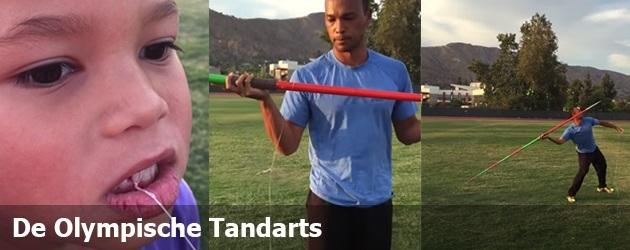 De Olympische Tandarts