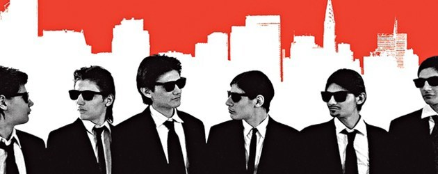Docu Tip: The Wolfpack