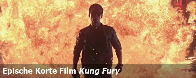 altijd prutsfm Epische Korte Film Kung Fury postje