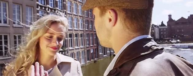 Praat Amsterdams Met Me - Kenny B Parodie