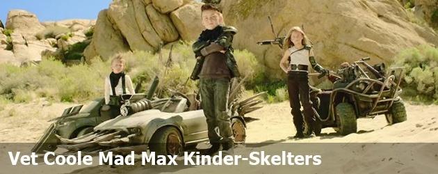 Vet Coole Mad Max Kinder-Skelters