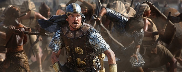 Win! De Blu-Ray Van Exodus: Gods And Kings