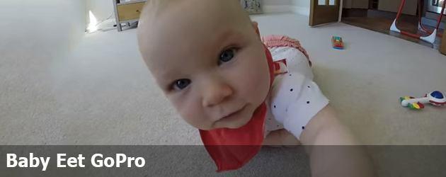 Baby Eet GoPro