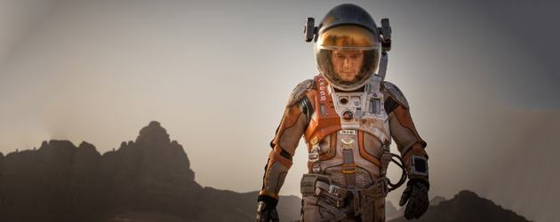 Eerste Trailer The Martian Met Matt Damon