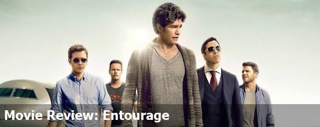 altijd prutsfm Movie Review Entourage postje