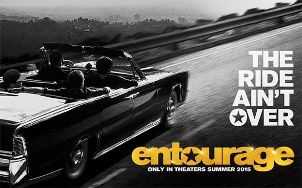 altijd prutsfm Movie Review : Entourage