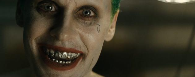 PrutsFM.nl En dit is er één die je wil zien! Suicide Squad, met Ben Affleck als Batman, Will Smith als Deadshot, Margot Robbie als Harley Quinn, en Jared Leto als The Joker. Een cast om van te watertanden!