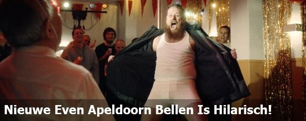 Nieuwe Even Apeldoorn Bellen Is Hilarisch!