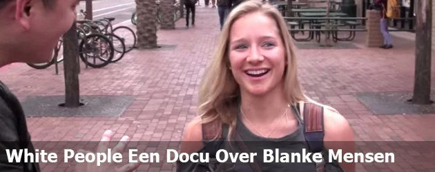 White People Een Docu Over Blanke Mensen