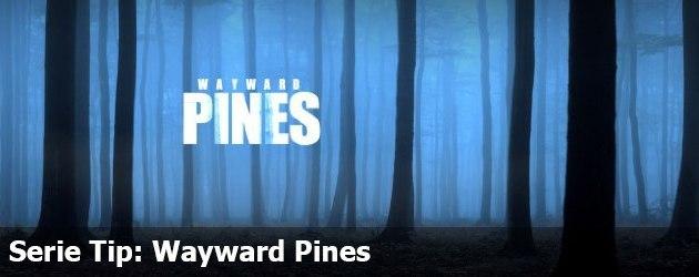 Altijd PrutsFM Serie Tip Wayward Pines