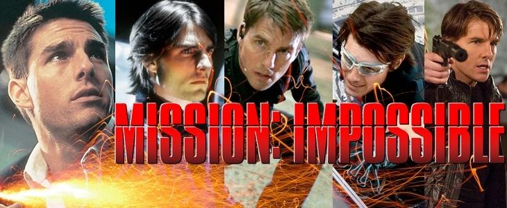 Wat Vind Jij De Beste Mission Impossible?