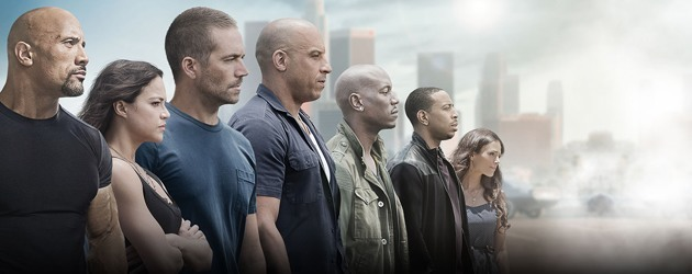 BluRay Review: Fast & Furious 7