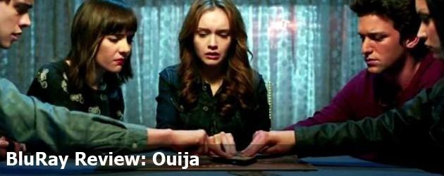 BluRay Review: Ouija