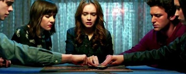BluRay Review: Ouija