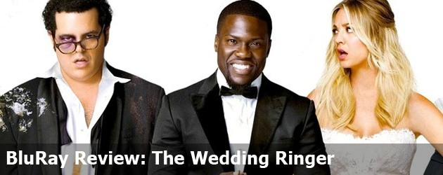 BluRay Review: The Wedding Ringer