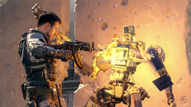 Call Of Duty: Black Ops 3 Beta Review