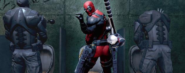 Ga jij Deadpool kijken?