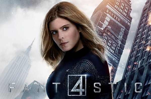 Review: The Fantastic 4