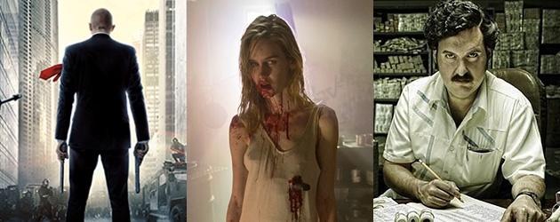 10 Series/Films Die Je Gezien Moet Hebben